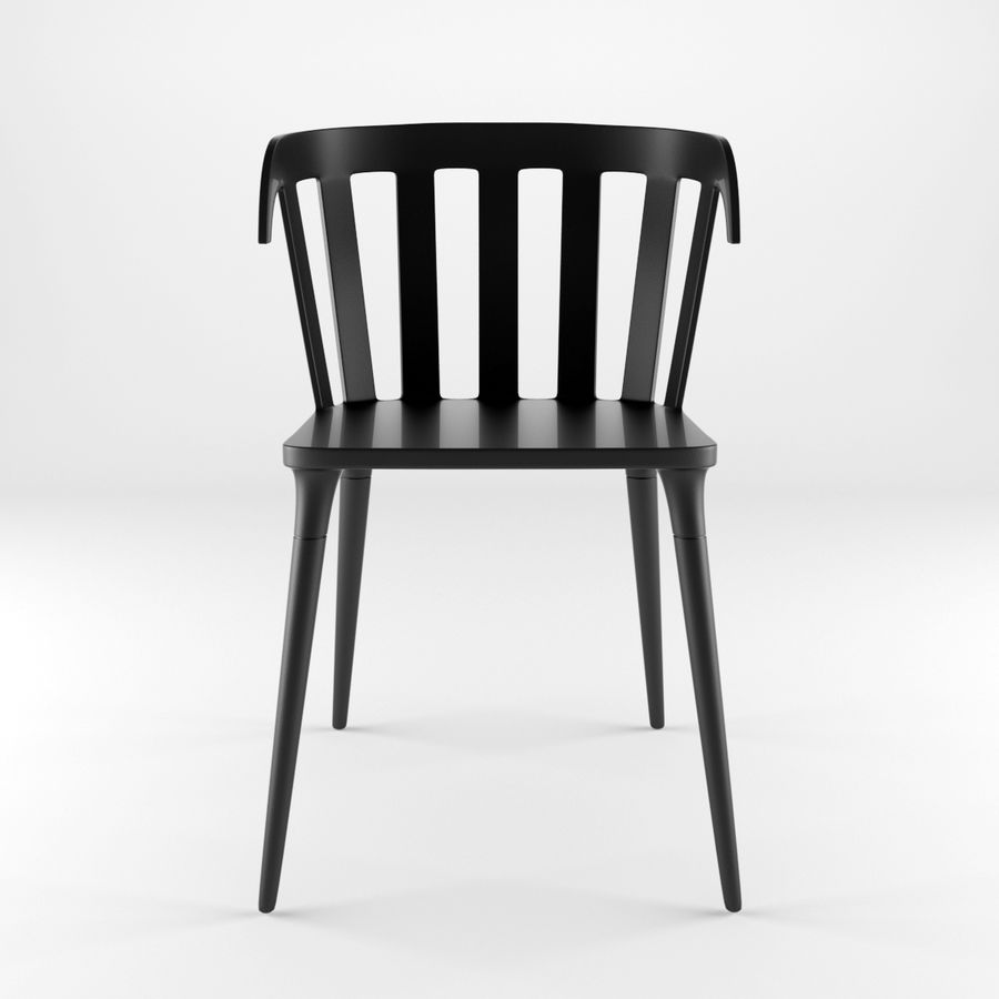 ikea Ps royalty-free 3d model - Preview no. 2