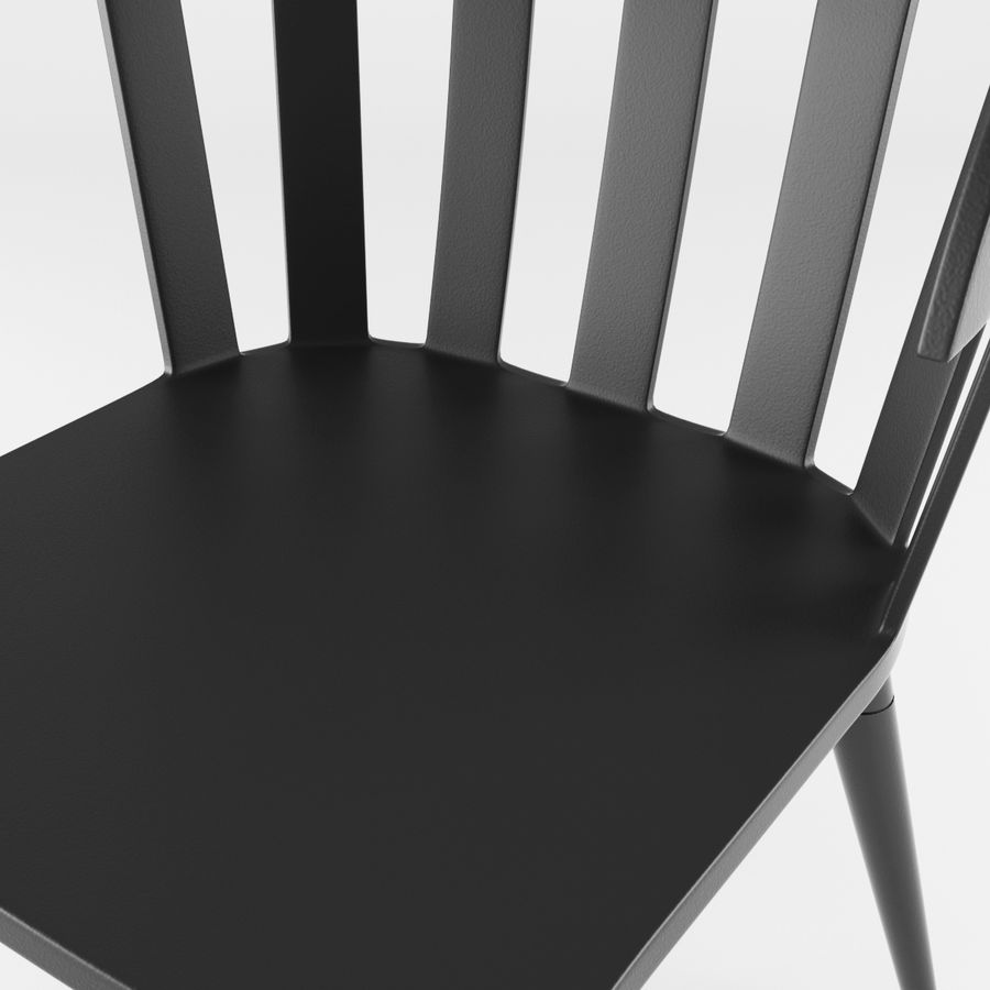 ikea Ps royalty-free 3d model - Preview no. 6