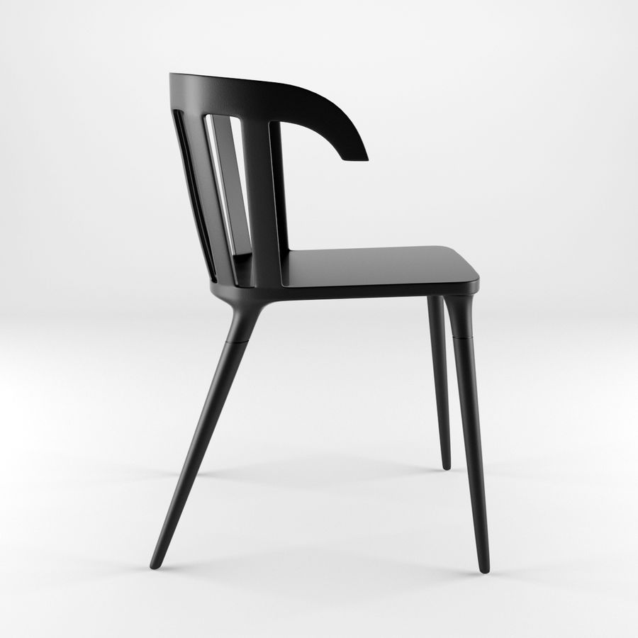 ikea Ps royalty-free 3d model - Preview no. 4