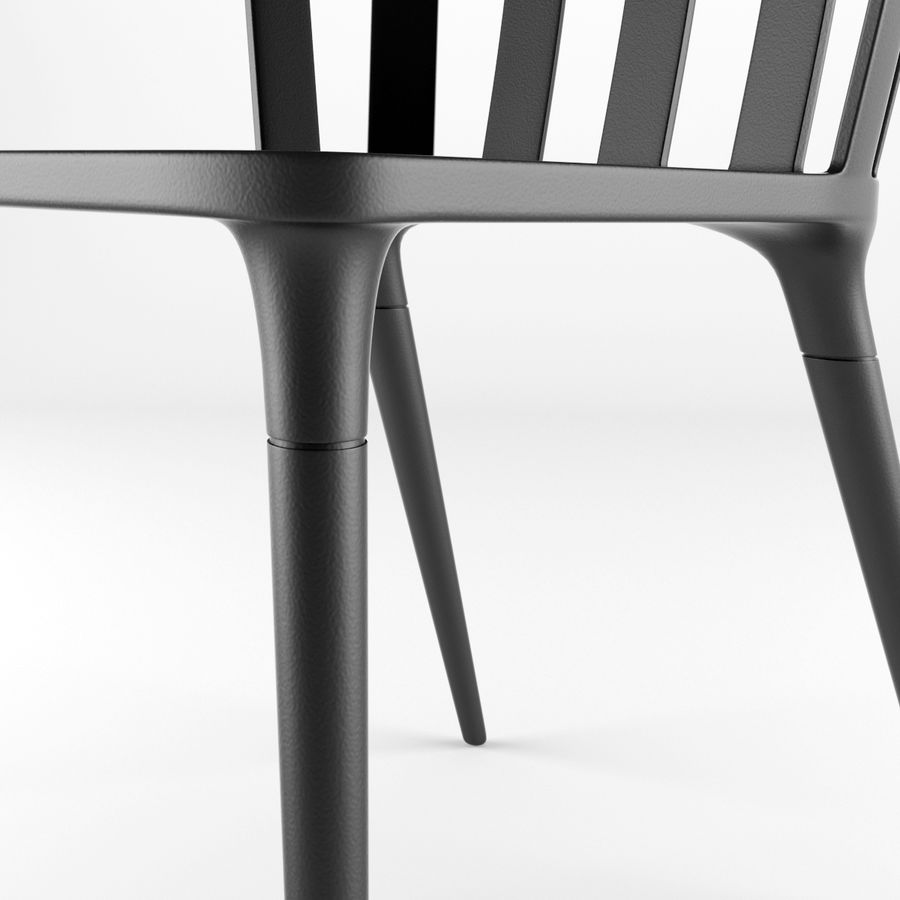 ikea Ps royalty-free 3d model - Preview no. 7