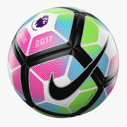 Nike Ordem 4 Premier League Football 3d model