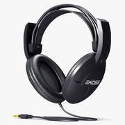 Koss headphones 3d model