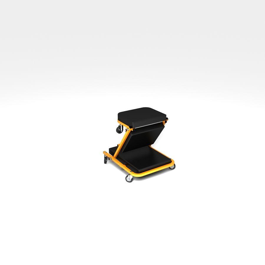 Mechanische klimplant royalty-free 3d model - Preview no. 6