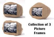 相框2 3d model