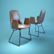 Katların sandalyesi 3d model