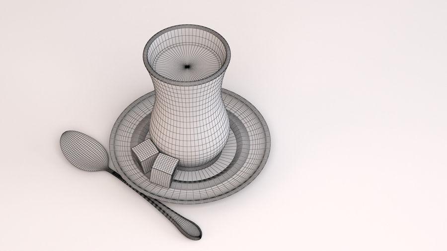 Te royalty-free 3d model - Preview no. 9