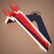 Slide Chic 3d model