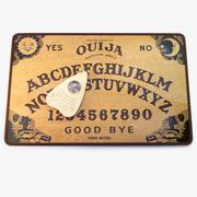 Ouija bord 3d model