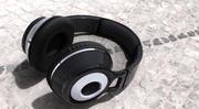Słuchawki 3d model