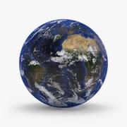 Planeta Terra 3d model