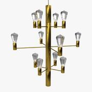 Lamp - Random By Rydens 3d model