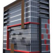 Wieża-002 3d model