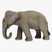 Elefante modelo 3d