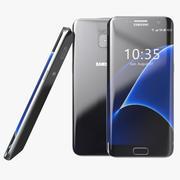 Samsung Galaxy S7 3d model