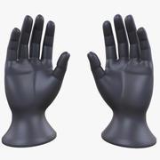 Połóż ręce 3d model
