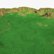 地形047 3d model