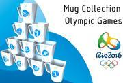 Becher Olimpic 3d model