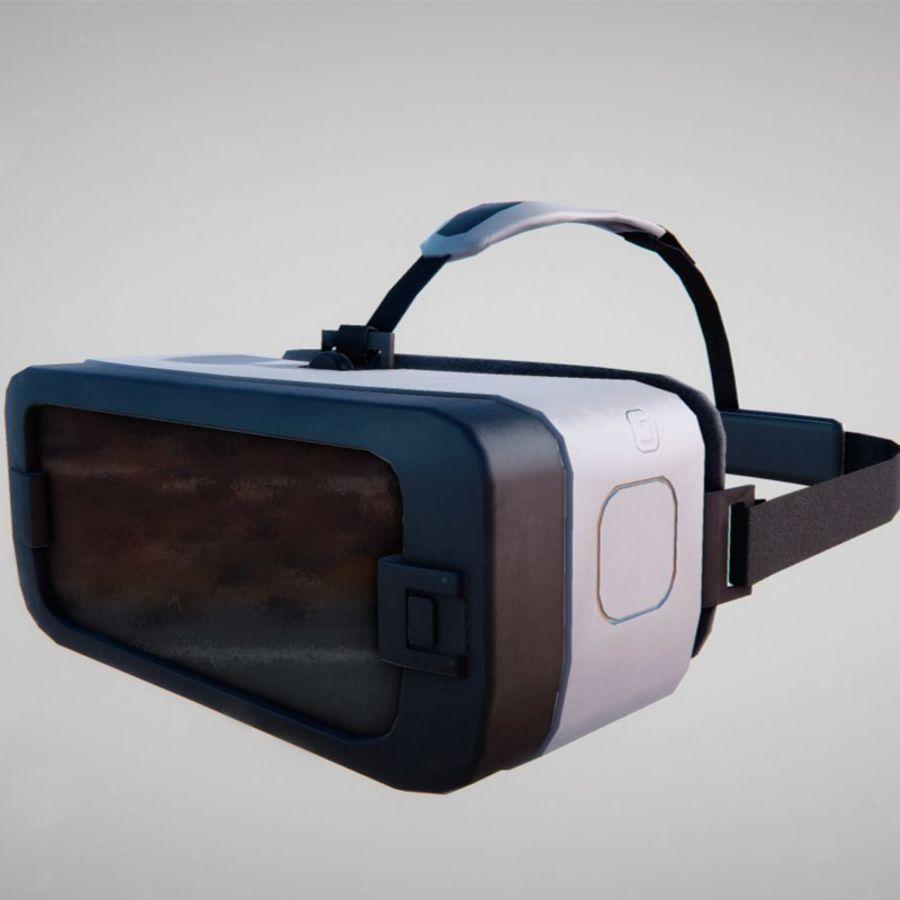 Vr Free 3D Models download - Free3D