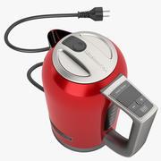 Czajnik elektryczny KitchenAid 01 3d model