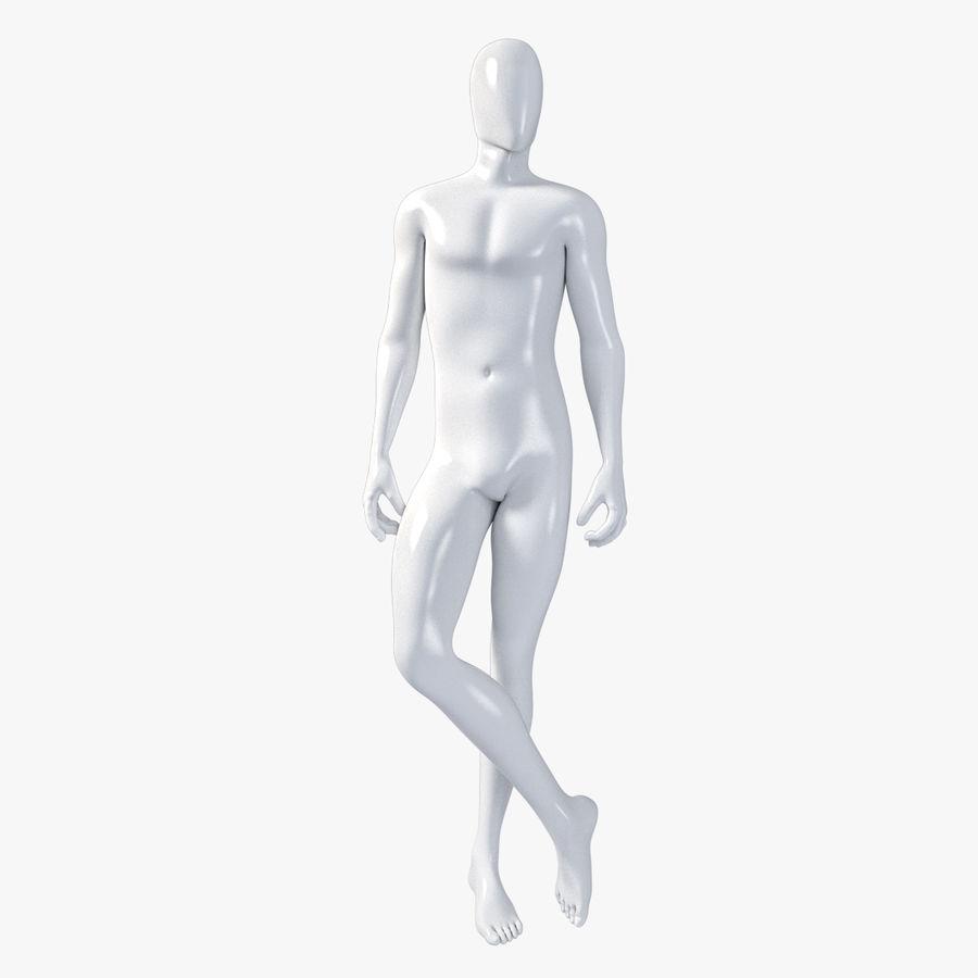 Schaufensterpuppe SM-2 Mannequin männliche Schaufensterfiguren  male mannequin
