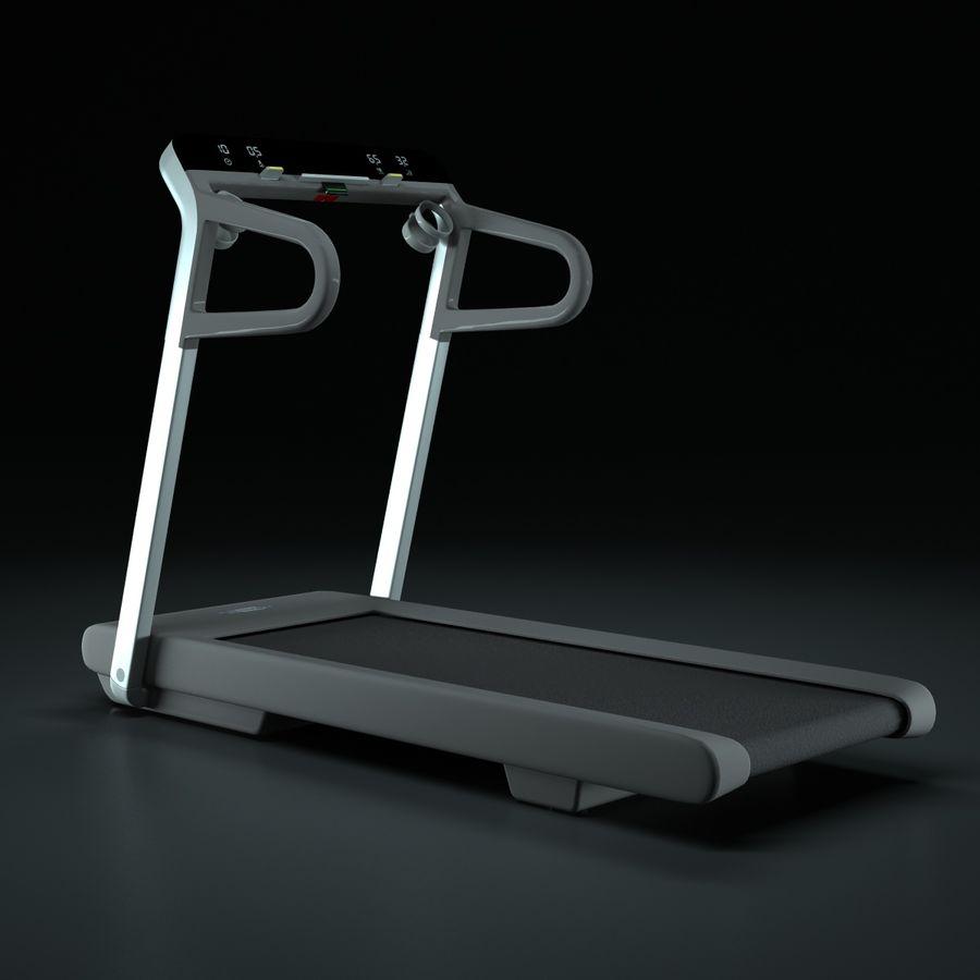Myrun Technogym Cardio Gym Run 3d Model 39 Max Obj