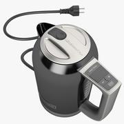 KitchenAid Electric Kettle 03 3d model