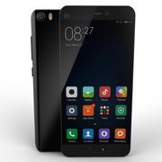 Xiaomi mi5 3d model