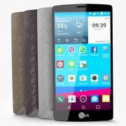 LG G4 3d model