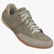 Carnaby Sneakers 3d model