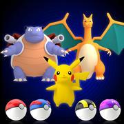 pokemon pack 3d model