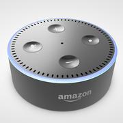 Amazon Echo Dot modelo 3d