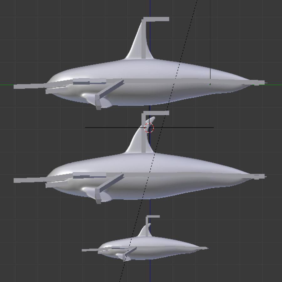 scène arctique royalty-free 3d model - Preview no. 11