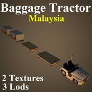 BAGTR2 MAS 3d model