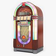 müzik kutusu 3d model