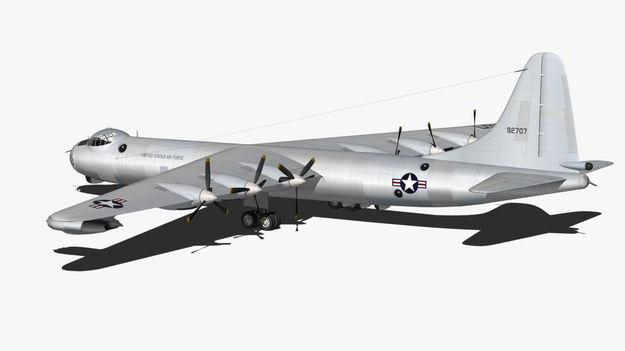B36 Pacemaker royalty-free 3d model - Preview no. 11