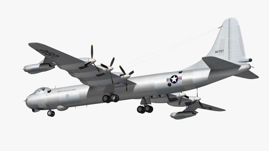 B36 Pacemaker royalty-free 3d model - Preview no. 16