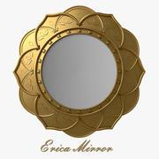 Erica Mirror HOWARD ELLIOTTCOLLECTION 3d model
