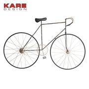 캐어 디자인 레이싱 자전거 3d model