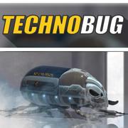 技术错误 3d model