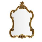 Mirror Furnish Monsieur 3d model