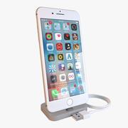 苹果iPhone 7 Plus 3d model