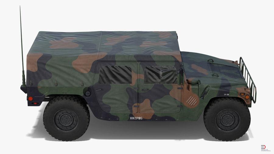 десантный транспортер