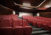 Teatro 3d model