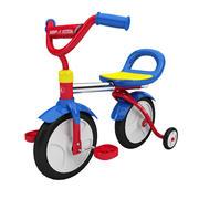 Детская игрушка Triyicle 3d model