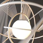 HELIOS de Jean-Louis Deniot modelo 3d