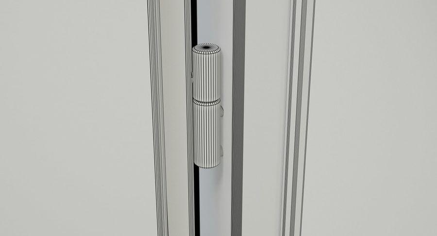 Deur royalty-free 3d model - Preview no. 12