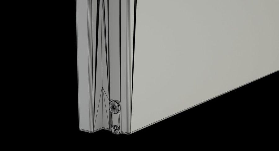 Deur royalty-free 3d model - Preview no. 15