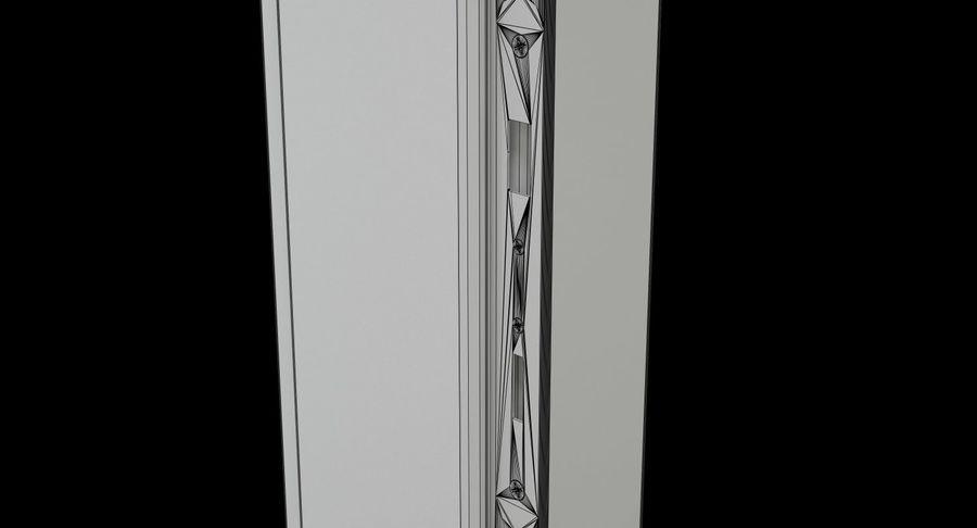 Deur royalty-free 3d model - Preview no. 14