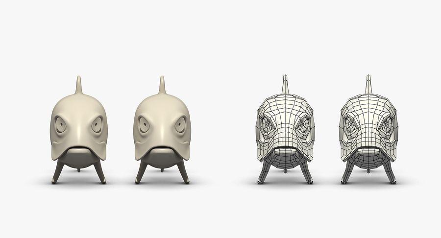 Zodiac signs 3D Model $49 -  max  obj - Free3D
