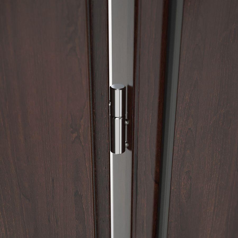 Deur royalty-free 3d model - Preview no. 11